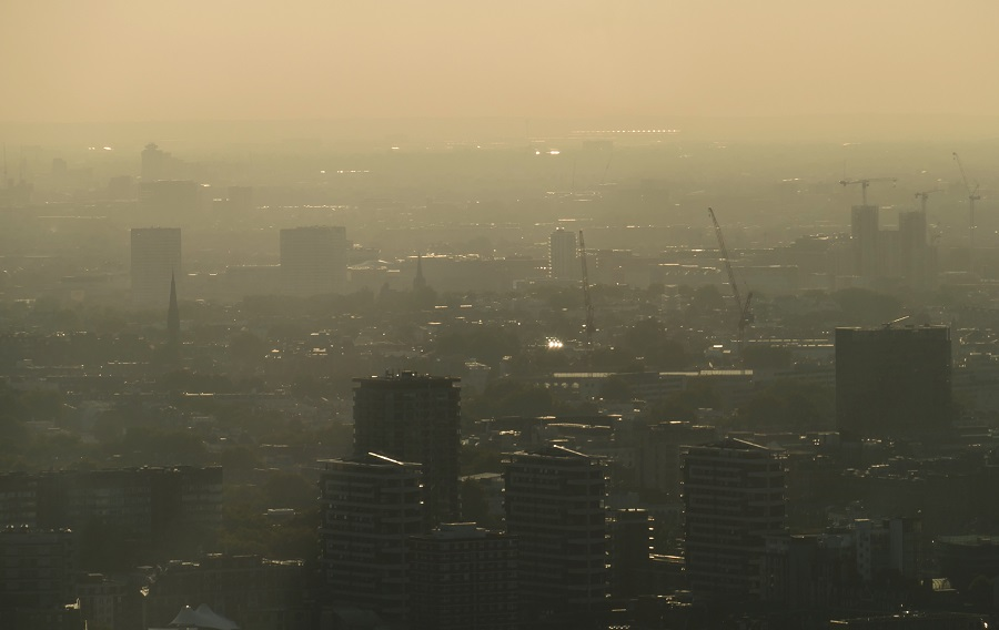 Que faire contre la pollution de l'air de nos maisons ?